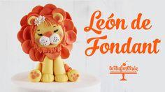 León de Fondant