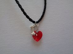 Descendants Carlos inspired necklace by TinkerGirlBoutique on Etsy