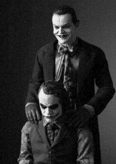 Der Joker erkoJ reD