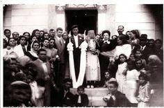 Η ΤΕΛΕΥΤΑΙΑ ΝΥΦΗ ΜΕ ΚΑΤΗΦΕΝΙΑ 1947( ΟΙ ΝΥΦΕΣ ΤΗΝ ΩΡΑ ΤΟΥ ΓΑΜΟΥ ΕΡΙΧΝΑΝ ΣΤΟ ΠΡΟΣΩΠΟ ΤΟΥΣ ΤΑ ΧΡΥΣΑ ΚΡΟΣΙΑ ΤΗΣ ΜΠΟΛΙΑΣ ΤΟΥΣ... ΤΟ ΖΕΥΓΑΡΙ ΔΕΝ ΕΒΓΑΖΕ ΤΑ ΣΤΕΦΑΝΑ ΑΠΟ ΤΟ ΚΕΦΑΛΙ ΟΥΤΕ ΕΣΒΗΝΕ ΤΙΣ ΛΑΜΠΑΔΕΣ ΜΕΧΡΙ ΝΑ ΦΤΑΣΟΥΝ ΣΤΟ ΣΠΙΤΙ)