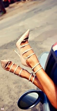 Fashion Designer Women's Shoes 2014