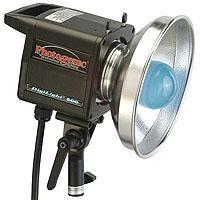 Photogenic DigiLight Continuous 500 watt Photoflood Light with Quick Change Release Mechanism for Accessories. Noise Sound, Photo Equipment, Studio Lighting, Light Photography, Change, Accessories, Products, Gadget, Ornament