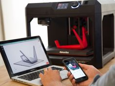 Desktop 3D printers: The latest and the greatest