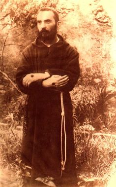 St Pio of Pietrelcina Miracles   Francesco Forgione – Padre Pio – va soldato