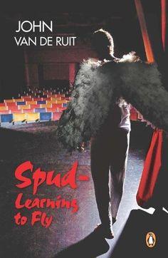 Best Free Books Spud Learning to Fly (PDF, ePub, Mobi) by John van de Ruit Read Online Full Free Books To Read Before You Die, What To Read, Free Books, Good Books, My Books, Story Books, Learn To Fly, Penguin Books, Love Reading
