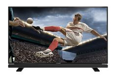 Grundig 43 GFB 6621 109 cm (43 Zoll) Fernseher (Full-HD, HD Triple Tuner, DVB-T2 HD, Smart TV) schwarz: Amazon.de: Heimkino, TV &…