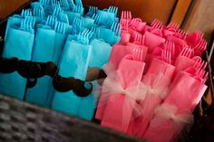 MY 30TH BDAY!  Tutu and Stache Bash with Really Cute Ideas via Kara's Party Ideas