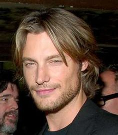 Gabriel Aubry. Without a doubt!!