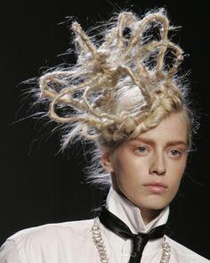 Jean Paul Gaultier Fall/Winter 2007