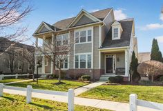 4211 Tuller Ridge Dr 67, Dublin, OH 43017. 3 bed, 2.5 bath, $350,000. This one is stunning...