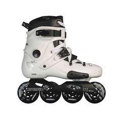SEBA FR1 Blanco 2015 - Tienda de patines y longboard online