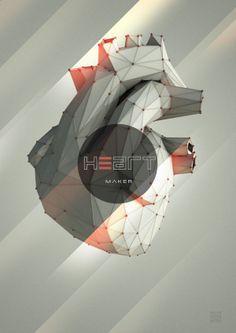 polygon design evolution - Google Search