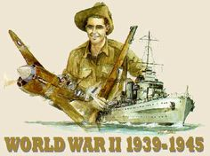 world war i history magazine World War 2 Timeline, History Timeline, World History, World War Ii, Ww2 Propaganda Posters, Tuskegee Airmen, History Magazine, Anzac Day, Total War