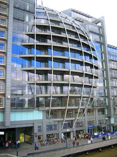 Awesome Buildings – The Modern Architecture (15 images) | ImageBlogs.org | Wonderful Image Island