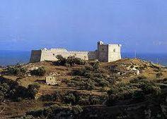 Castel Sant'Angelo,Licata,AG,ITALIA