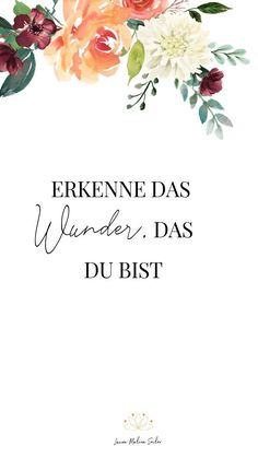 # 171 Podcast: 5 Minuten PowerTalk für dein Higher Self Realize the miracle that you are. Quote by L Motivational Quotes For Life, Yoga Quotes, Life Quotes, Inspirational Quotes, Flow Quotes, Self Development Books, Personal Development, Quotes And Notes, Sister Quotes