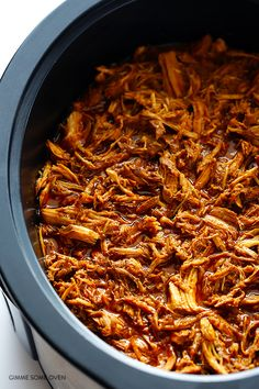 Slow Cooker Tacos Al Pastor Recipe | replace the beer with homemade broth or water? Use romaine as your tortilla, skip the cheese. Alpastor Recipe, Tacos Al Pastor Recipe, Tacos Pastor, Taquitos Al Pastor, Al Pastor Recipe Slow Cooker, Gimme Some Oven, Enchiladas, Slow Cooker Tacos, Slow Cooker Recipes