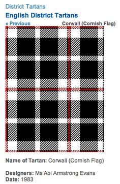 http://www.scotclans.com/whats_my_clan/district_tartans/british_district_tartans/cornwall2_tartan.html