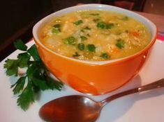 Brazilian Chicken, Chicken Soup, International Recipes, Easy Cooking, Diy Food, Cheeseburger Chowder, Carne, Soup Recipes, Good Food