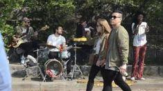 Sweet street band in Berlin