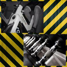 Indoor cycling y todo lo que necesites.