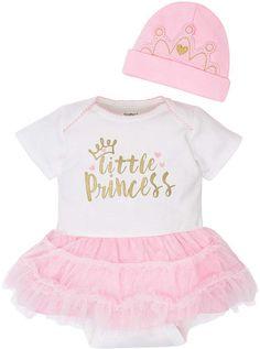 32dbc4dd9fd Gerber Bodysuit Set - Baby Girls 0-3M Size - JCPenney