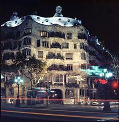 Barcelona, Cataluna