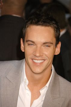 """Jonathan Rhys Meyers. This Irish darling is best known for """"The Tudors"""", """"Mission Impossible III"""" and """"Bend It Like Beckham""""."""