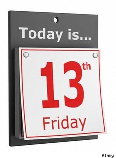 1000 Images About Happy Friday 13th On Pinterest Friday