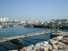 Quarteira, Portugal Algarve, Places Around The World, Around The Worlds, Portugal, San Francisco Skyline, Travel, Viajes, Destinations, Traveling