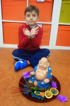 INFANTIL de GRACIA: FLOR LOTO SEGUNDA PARTE