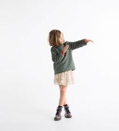 -Shop by Look-Meisjes (3-14 jaar)-KINDEREN | ZARA Nederland