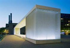 Urban Podium em Roterdão / Atelier Kempe Thill (6)