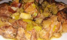 Greek Recipes, Sprouts, Pork, Chicken, Meat, Vegetables, Cooking, Ethnic Recipes, Blog