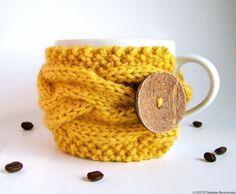 mug warmer ♥