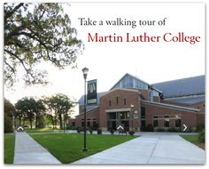 Check out the virtual tour of concordia university irvine virtual campus tour martin luther college sciox Image collections