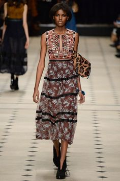 Burberry Prorsum Herfst/Winter 2015-16 (44)  - Shows - Fashion
