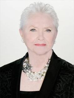 Susan Flannery - This four-time Emmy-winning actress played the ruthless and family-driven Stephanie Forrester on the daytime soap The Bold and the Beautiful since 1987.    She is diagnosed with Fibromyalgia. She had to leave the show, yet returned to continue her role.
