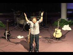 Funniest Video ever :)  Tim Hawkins on Hand Raising Worship Styles & Sanitizer.
