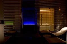 Relax Area