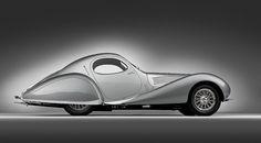 Talbot-Lago T150C SS