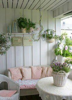 M Y S P A C E · Shabby Chic ...