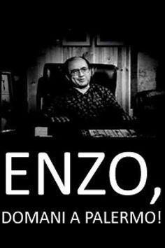 Enzo, domani a Palermo! di Daniele Ciprì e Franco Maresco, Italia 1999