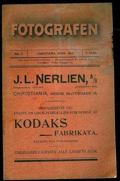 1910,nr 002, FOTOGRAFEN