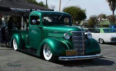 '38 Chevy