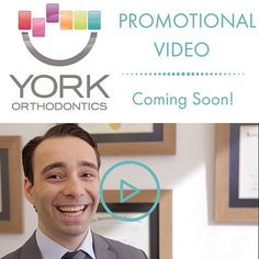 #StayTuned for our office #video #comingsoon.. we cannot wait to #share it with you all! #yorkortho #braces #invisalign #invisalignteen #ceramicbraces #traditionalbraces #incognitobraces #orthodontist #teeth #oralhealth #toronto #thronhill #vaughan #instagram #socialmedia #socialmediamarketing by yorkorthodontics Our Dental Services Page: http://www.myimagedental.com/services/ Google My Business: https://plus.google.com/ImageDentalStockton/about Our Yelp Page…