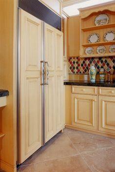 kitchen tile design ideas modern small kitchen design ideas photos kitchen island design ideas #Kitchen