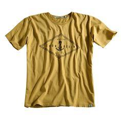 Iron & Resin T-Shirt Diamond