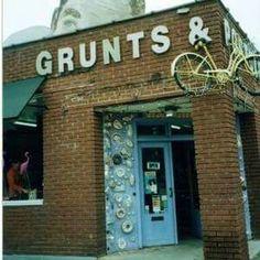 Grunts & Postures