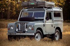 Vintage Land Rovers, Vintage Land Rovers, Defenders, Land Rover, Custom Defenders, Custom Land Rover, Restored Land Rover, Himalaya Ltd., Himalaya 4x4 www.himalaya4x4.com